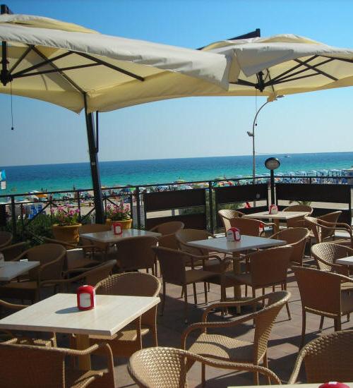 Hotel Riviera San Vito Lo Capo Tp